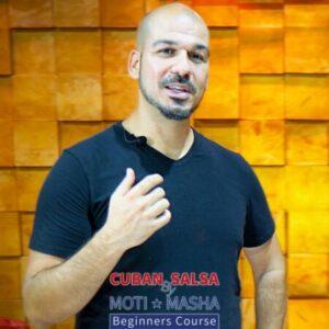 Profile photo of Moti